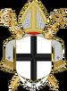 Wappen Erzbistum Köln