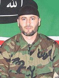 Абдул Садулаев