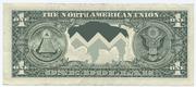 Buffalo Dollar Reverse