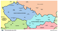 Map of the Czech and Slovak Republics within CSFR (Munich Goes Sour).png