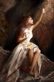 Persephone by blackeri