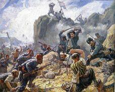 Болгарцы