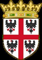Герб Сицилии ЖиЗ
