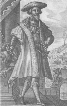Филипп II Красивый