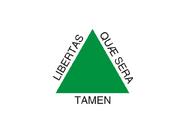 Bandeira da Republica de Minas Gerais