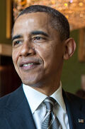Barack Obama (April 2012)