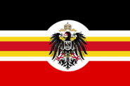 German Congo Flag