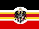 German Africa (Joan of What?)