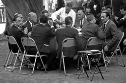 Jaime Tormo y Francisco Bulnes (1963)