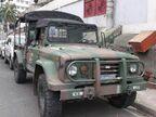 Kia KM-450 Truck