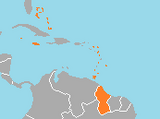 West Indies Federation (Great Nuclear War)