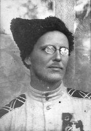 N.S.Timanowski