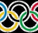 Olympic Games (French Trafalgar, British Waterloo)
