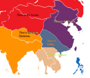 Planned China