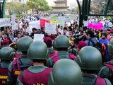 Venezuela Crisis Conflict (Operation Foxley)