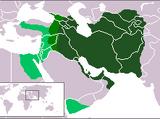 Sassanidenreich