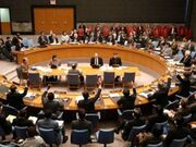 UN security council Zimbabwe
