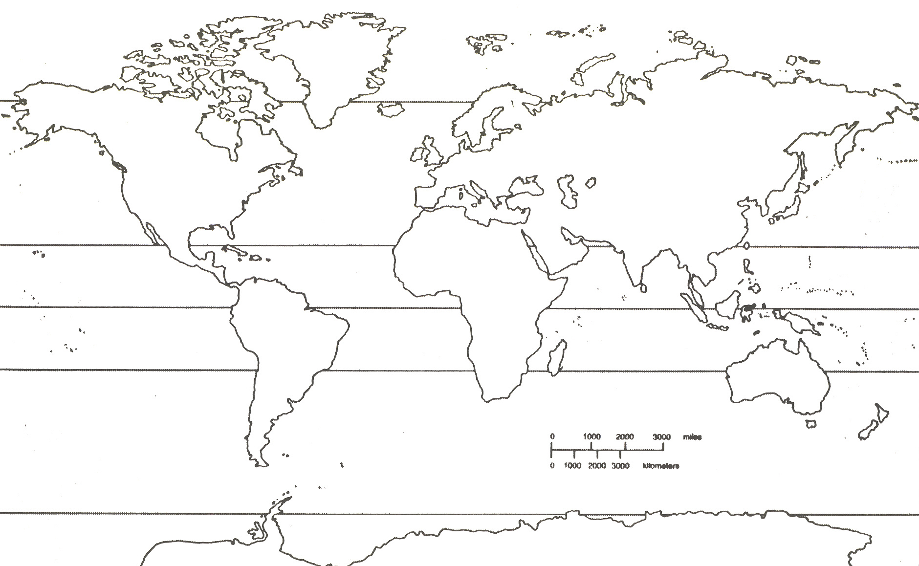 Blank World Map With Equator And Tropics Infobox Military Force | Alternative History | FANDOM powered by Wikia