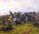 The Eleventh Century (The Failed Conquest)