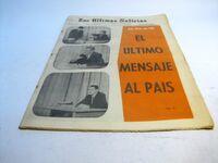 Diario LUN - Elección Presidencial Chile 1964