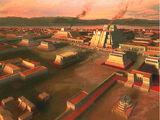 Tenochtitlan (Aztec Empire)