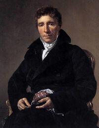 Emmanuel Joseph Sieyès - crop