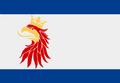 Flag of Malmohuslan (The Kalmar Union).png