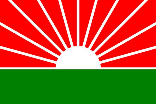 image flag of tatarstan world of the rising sun png