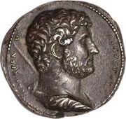 Hadrian Era Coin