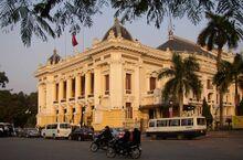 Hanoi Oper