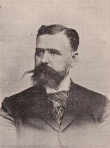 Joaquín Walker Martínez