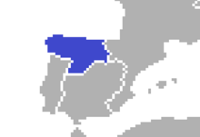 Location of Qionghai (SM 3rd Power)