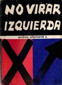 No virar a la Izquierda (Por A. Allamand)