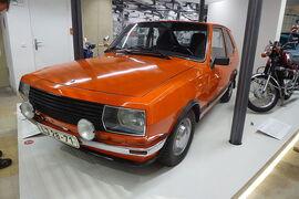 Wartburg 355
