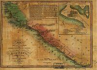 Либерия 1830