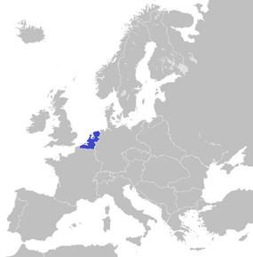 Фашистские Нидерланды