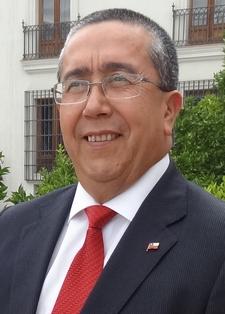 Aliro Caimapo (2016)