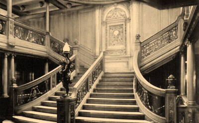 ForeGrandStaircase