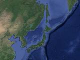 Japanese Archipelago (Satomi Maiden ~ Third Power)