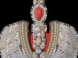 Lista de Zares de Rusia (Rusia Monarquía Constitucional)