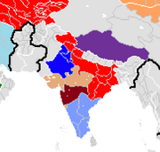 Joint Occupation of india NotLAH
