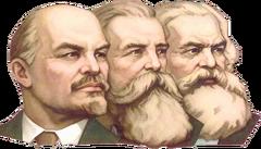 KommunismusGroßeKöpfe