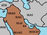 Majmi Empire (Fidem Pacis)