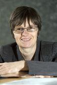 Molly Scott Cato - Leader Green Party