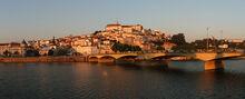 Sunset Light on Coimbra (10249113315)
