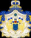 Wappen Vereinigte Europäische Staaten