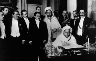 Альхесирасская конференция