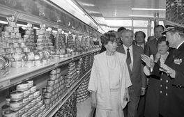 Кооперативный магазин в СССР