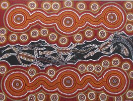 Aboriginal-dot-art