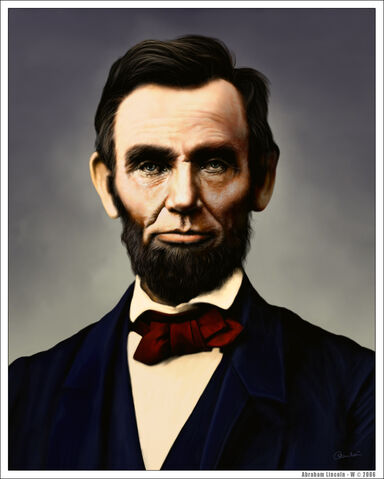 File:Abraham Lincoln by wendelin-1-.jpg
